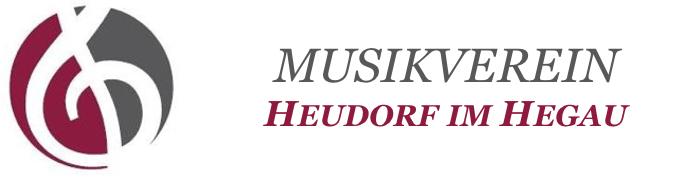 Musikverein Heudorf im Hegau 1925